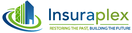 InsuraPlex - Restoring the past, building the future